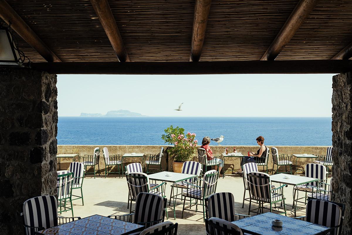 Programma La Tua Visita Castello Aragonese D Ischia