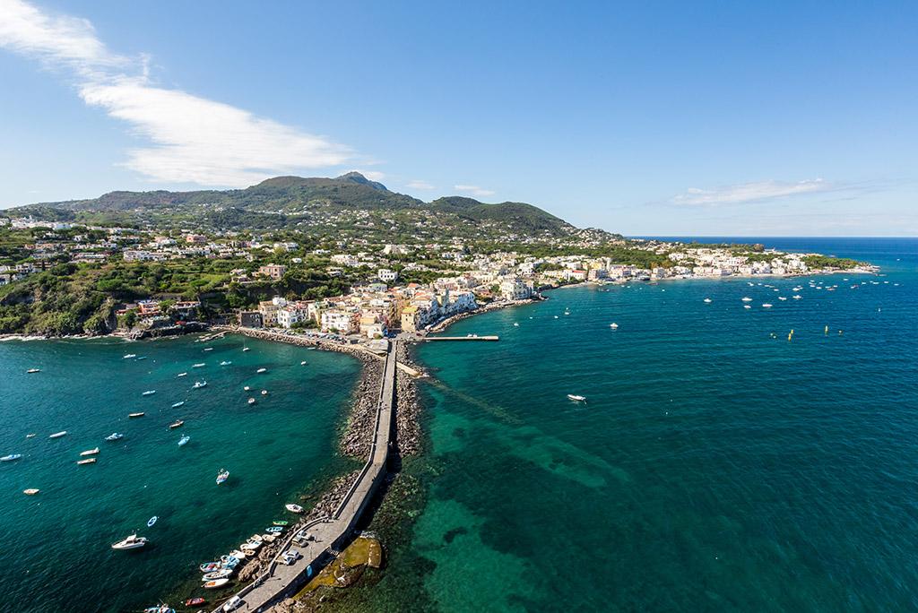 Hotel La Madonna Ischia