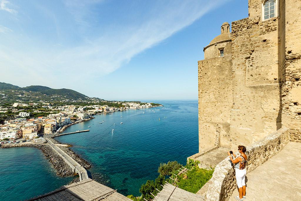 Homepage Castello Aragonese D Ischia