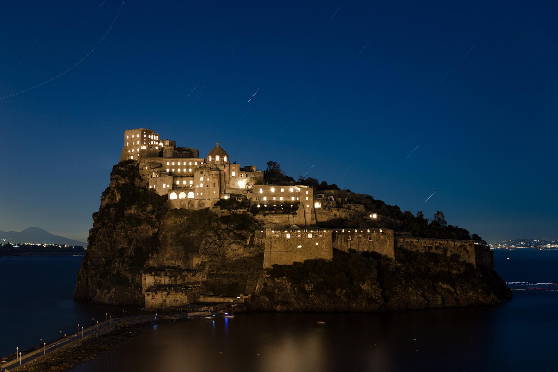 Ischia.it - Castello Aragonese